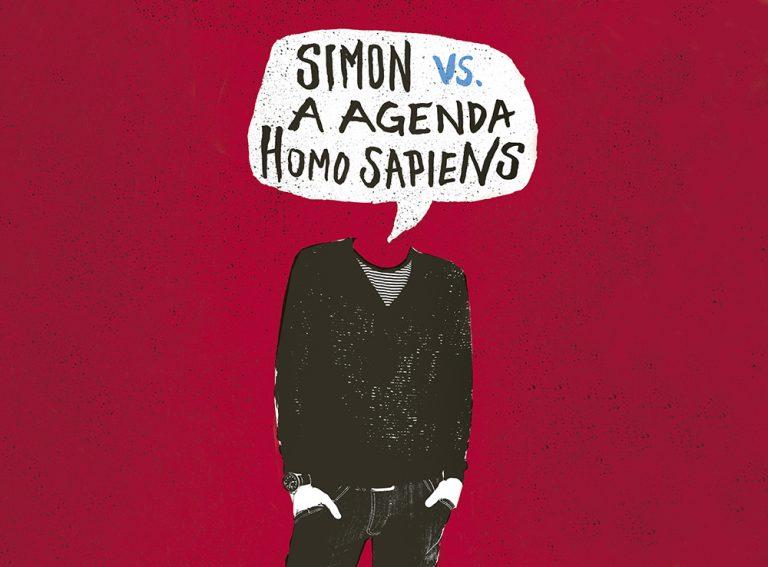 Agenda Simon S Cat