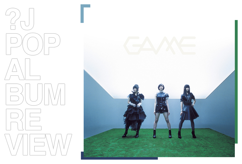 Album review: Perfume - Game | Random J Pop