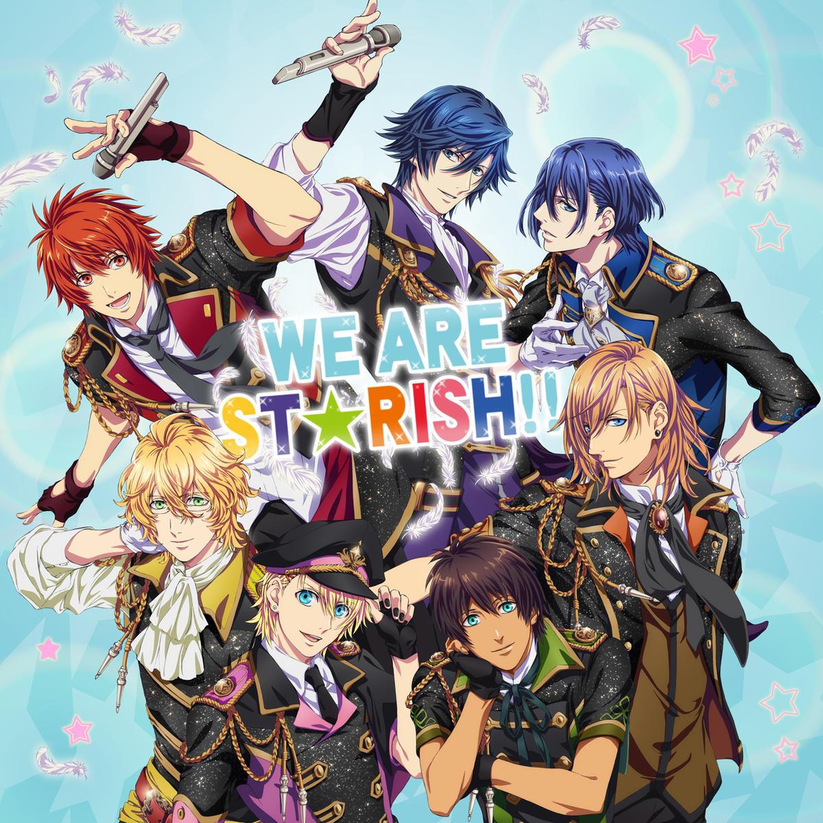Download Lagu ST☆RISH Terbaru