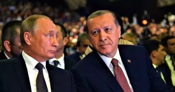 Πούτιν και Ρ.Τ.Ερντογάν κατέληξαν σε συμφωνία κατάπαυσης του πυρός στην Ιντλίμπ (upd 4)