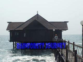 Wisata Trip Pulau Ayer Kepulauan Seribu