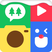 Download PhotoGrid Photo Collage Maker APK New Version 5.36 [Latest Version] Gratis