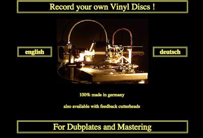 Need vinyl?