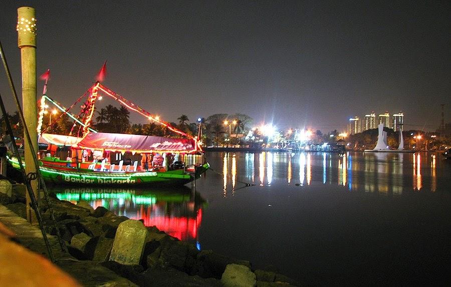 Bandar Djakarta Resto