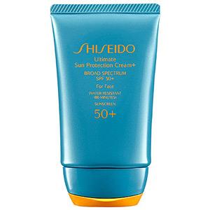 αντηλιακό Shiseido