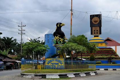 Sejarah Asal Usul Kota Tebing Tinggi Sumatera Utara