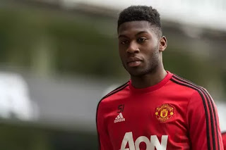 , Manchester Youngster Timothy Mensah Signs Long Term At Old Trafford, Latest Nigeria News, Daily Devotionals & Celebrity Gossips - Chidispalace