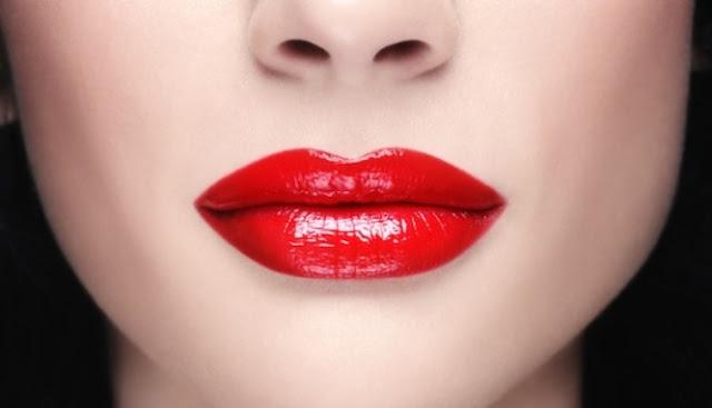 Sulam Bibir, Cara Baru Memerahkan Bibir!
