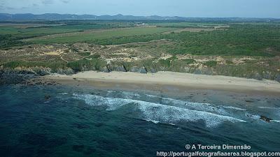 Praia do Brejo Largo