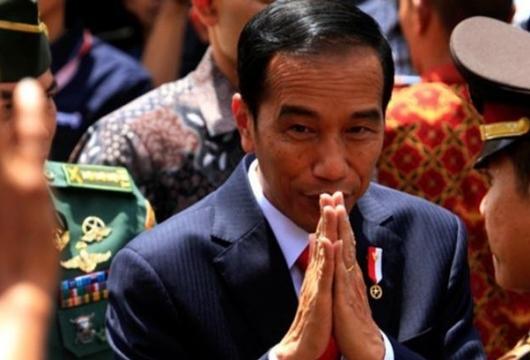 Jokowi Heran, Yang Dikriminalisasi itu Ulama yang Mana?