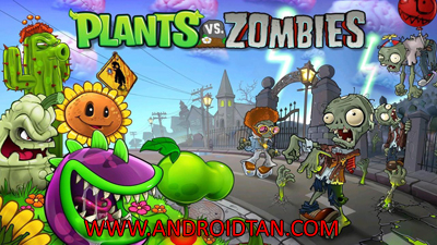 Download Plants vs. Zombies FREE Mod Apk + Data v1.1.62 Android Terbaru