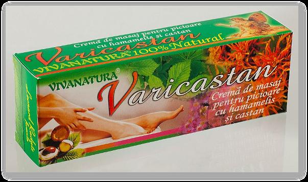 Informatii despre crema de masaj pentru picioare: Varicastan. Citeste prospectul cremei de masaj pentru picioare Varicastan! Afla-i pretul si vezi daca are contraindicatii!