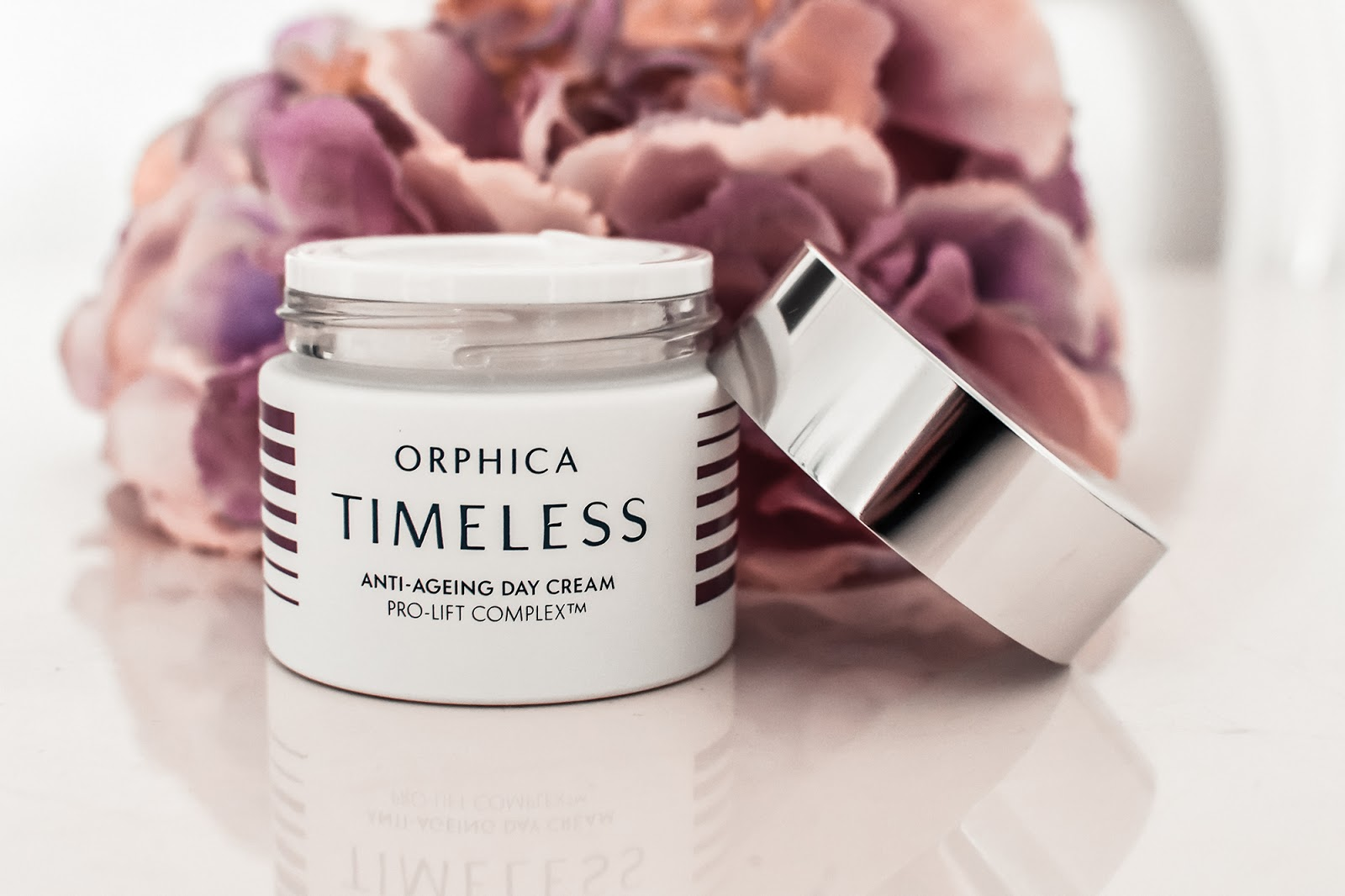 linea timeless orphica