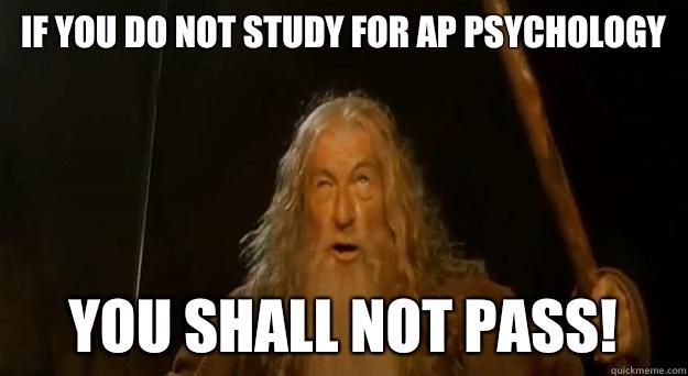Image result for ap psych test