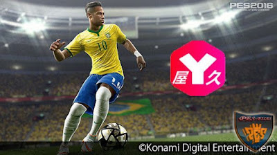 PES2016.exe (2 Versions) LogicalAI & HardcoreAI by Yaku