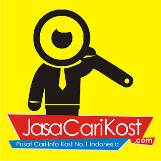 Logo Jasa Cari Kost