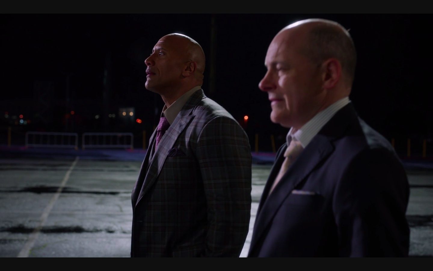 Ballers - Alley-Oops and Crackback - Review