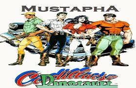 MUSTAPHA ( PC Game) FREE DOWNLOAD