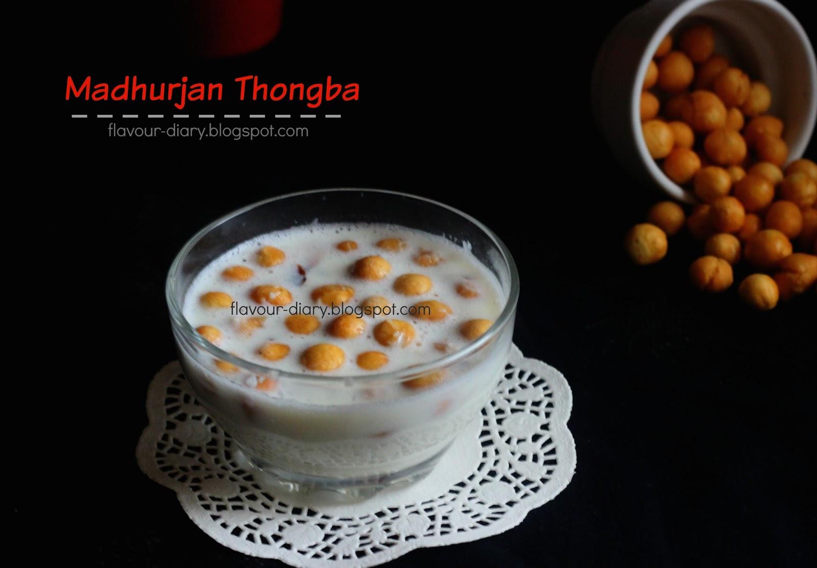Image result for Madhurjan Thongba