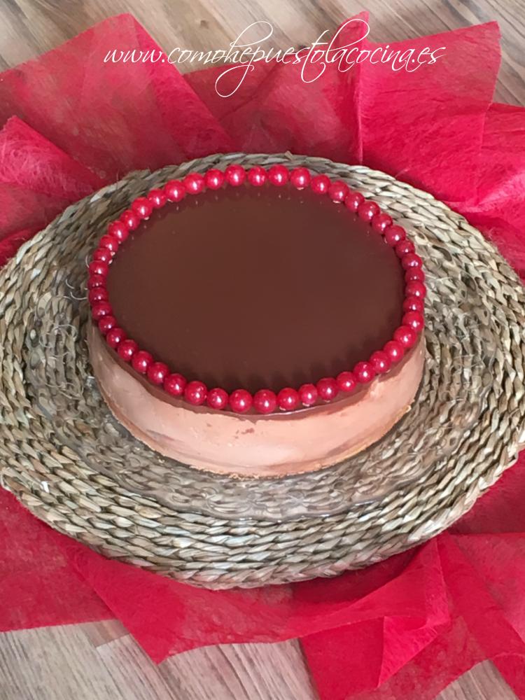 cheesecake-de-chocolate