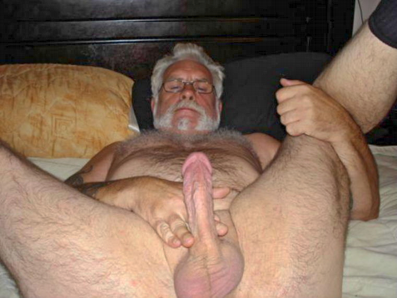 Ass Old Man