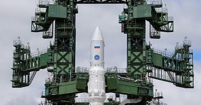ангара ракета