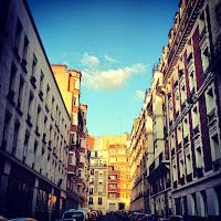 Paris 18eme