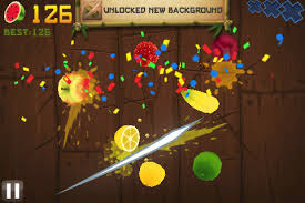 Free Download Fruit Ninja HD For PC Games Full Version - ZGASPC