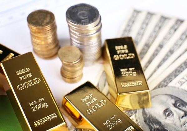 Precio del oro supera los US$ 1,320 dólares la onza troy
