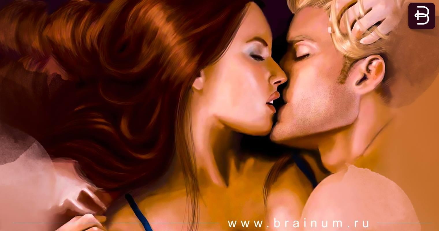 Восток и анальный секс