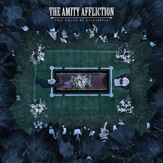 The Amity Affliction - This Could Be Heartbreak (2016) - Album Download, Itunes Cover, Official Cover, Album CD Cover Art, Tracklist