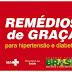 Ministério da Saúde retira mais de 20 Farmácias populares na Paraíba