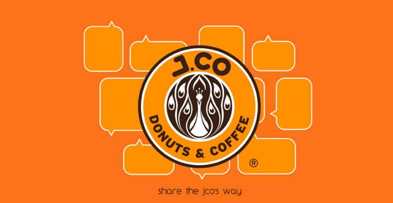 Lowongan Kerja Crew J. CO Donuts & Coffee Bandara Soekarno Hatta