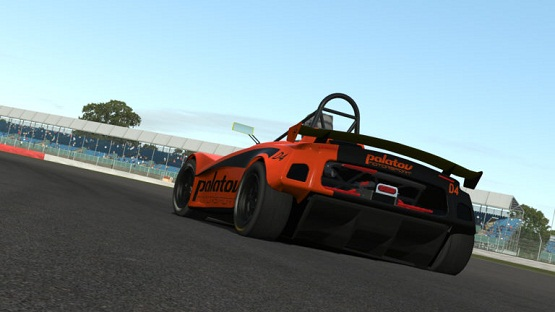 rFactor 2 Game Free Download