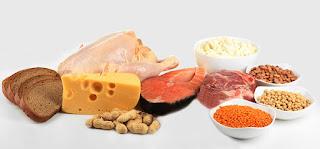 Best Leucine Rich Foods