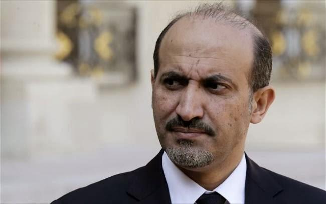 Συριακή αντιπολίτευση προς ισλαμιστές: «Κλέψατε την επανάστασή μας»