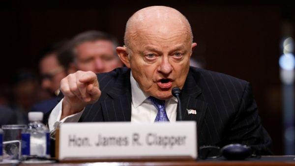 Exfuncionario de EE.UU. niega injerencia de Rusia en elecciones