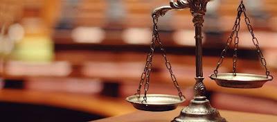 Keadilan di Indonesia