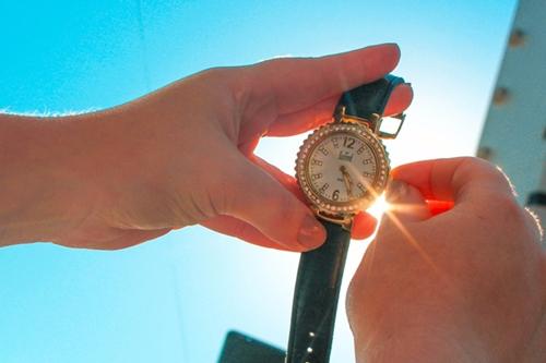 Governo reduz horário de verão para 2018
