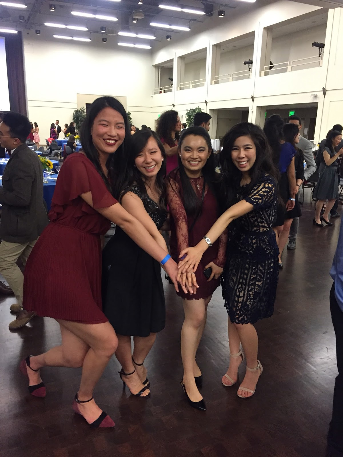 UCSD Skaggs School of Pharmacy Banquet_Adrienne Nguyen_Invictus