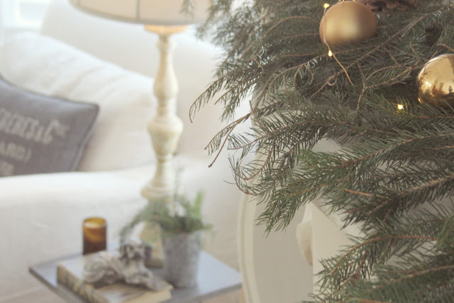 image result for Hello Lovely Studio Christmas fireplace mantel decorating greenery