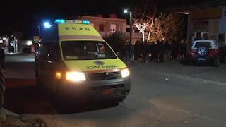 Χίος: Πατέρας και γιος εναντίον προσφύγων και μεταναστών – Χαμός στο χωριό Χαλκειός