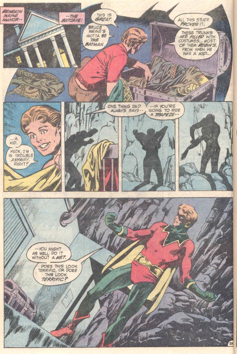 Detective Comics (1937) 526 Page 29