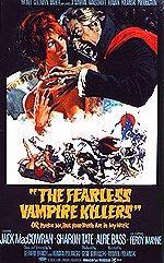 Dance of the Vampires (The Fearless Vampire Killers)