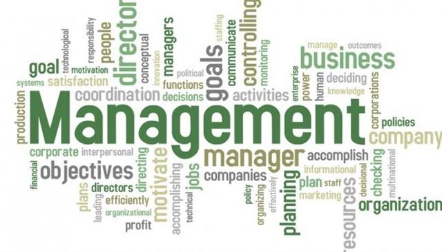 وظائف الإدارة التخطيط و التنظيم و التوجيه و الرقابة