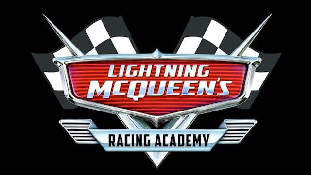 Start Your Engines! Lightning McQueen's Racing Academy Sets Opening Date