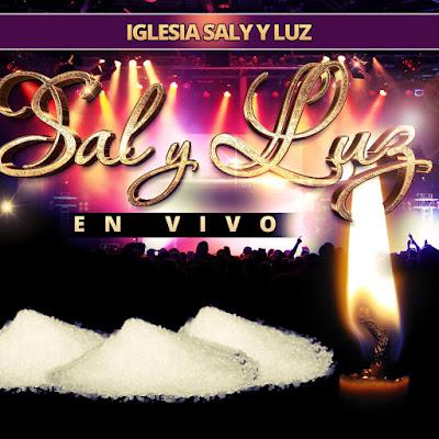 Iglesia Sal y Luz-Sal y Luz-