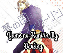 Yume no Kuni in My Darling