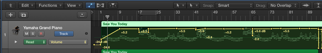 Composition and Recording Tips: Logic Pro X Export Music