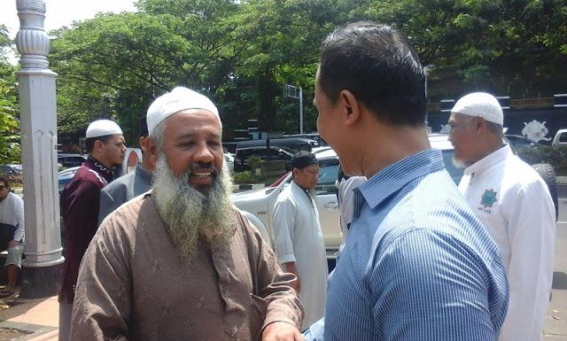 Dewan Syuro DPW FPI Pekalongan: Islam Hanya Satu, Tidak Ada Syiah